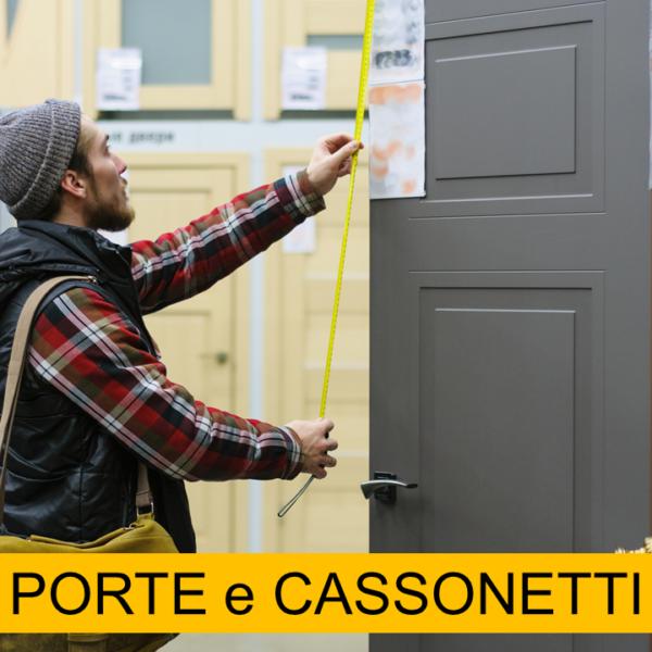 PORTE & CASSONETTI